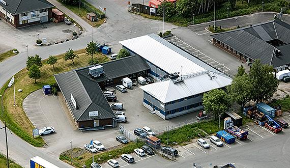 Skylink AB in Mölndal