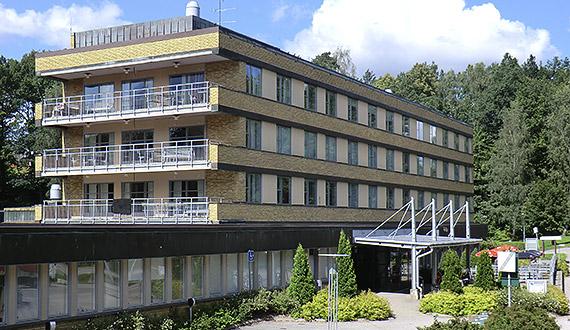 Student's flats