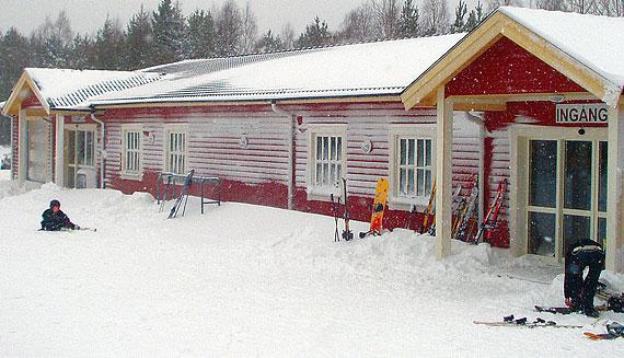 Skidshop
