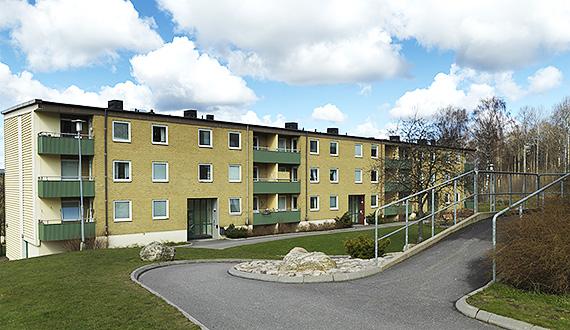 Liljebergsgatan